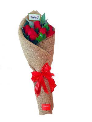 Ramo wawa x6 rosas